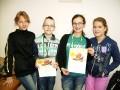 Okresná súťaž v aranžovaní, 18.10.2013